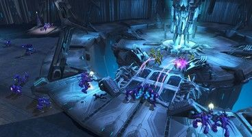 Halo Wars' Strategic Options DLC live, adds three new game modes