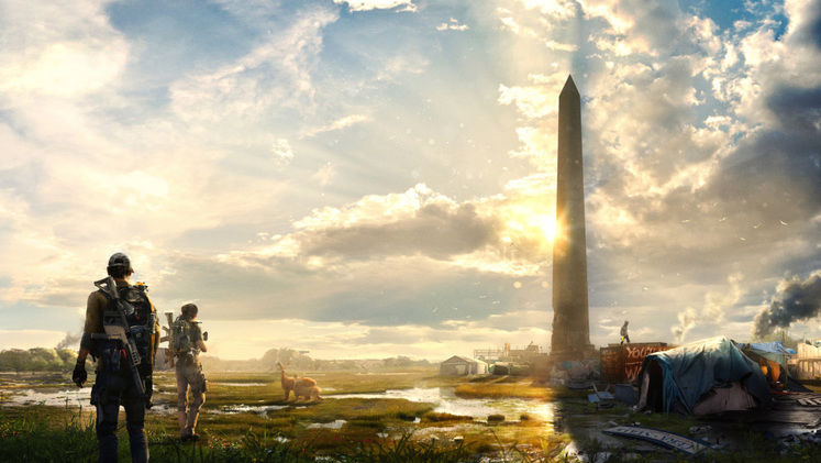 The Division 2 World Tier 5 Release Date - When is it Coming?