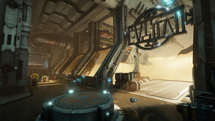 Warframe The Jovian Concord Release Date Announced