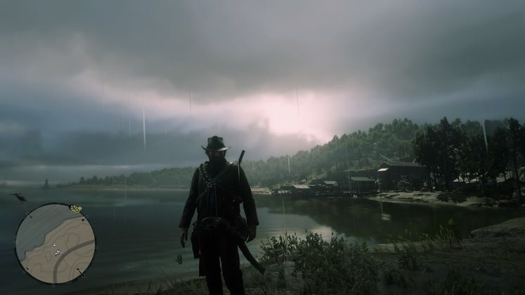 Red Dead Redemption 2 PC Performance Fix - How to stop FPS drops