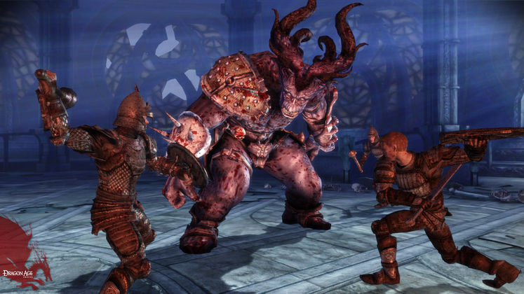Dragon Age: Origins free on Origin until October 14