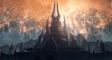 World of Warcraft: Shadowlands Обновление 9.1