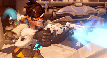 If You Haven't Tried It Already, There's Another Overwatch Free Weekend Coming