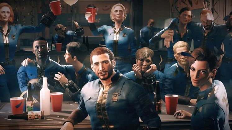 Fallout 76 Launch Times - What Time Does Fallout 76 Release?