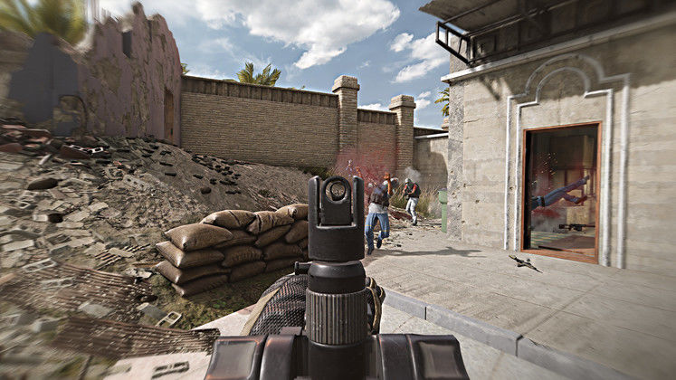 Insurgency: Sandstorm's Gamescom 2018 Trailer is Intense