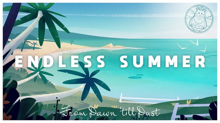 Sega and Amplitude Kick Off Endless Summer Event With Free Classic Games
