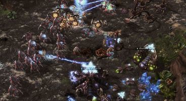 Ex-Blizzard Developers Form Frost Giant Studios, Working on New RTS