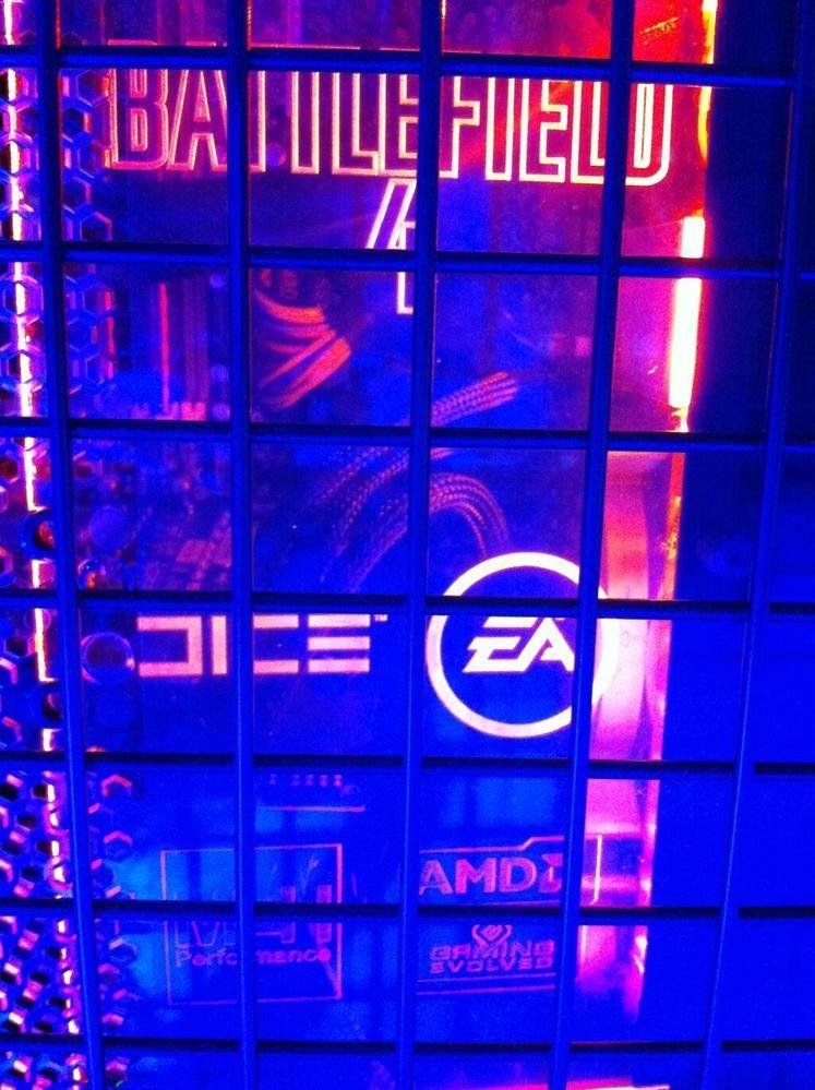 E3 2013: AMD gives specs for Battlefield 4 PCs running at E3