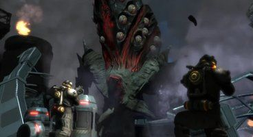 Lost Planet 3 gets a June release date