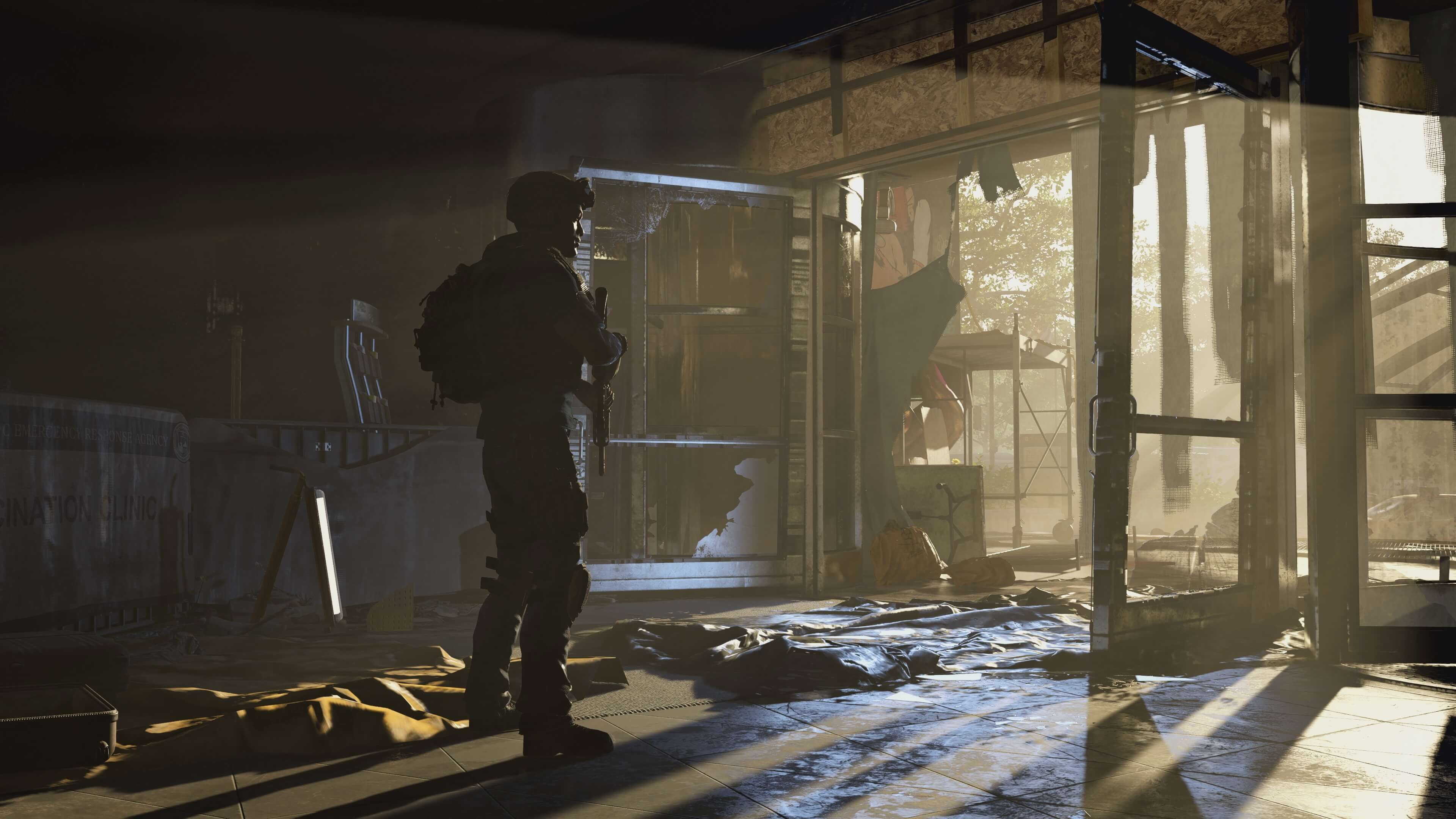 The Division 2 Hyenas Key Locations Where Do You Find
