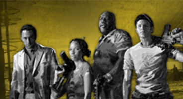 Left 4 Dead 2 gets 'The Passing' DLC, involves Survivors from L4D