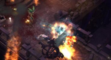 Diablo III exits