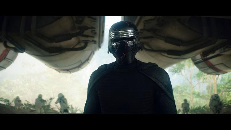 Star Wars Battlefront 2 The Rise of Skywalker Update Trailer Showcases New Planet, Reinforcements