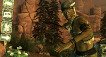 Fallout: New Vegas DLC on XBL