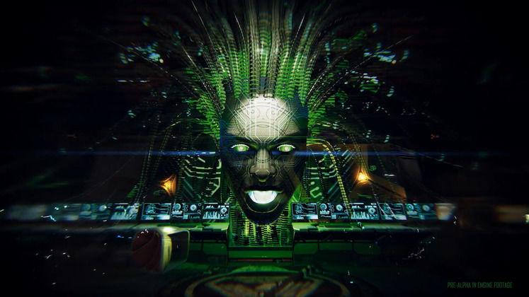 System Shock 3 Gets GDC 2019 Teaser Trailer