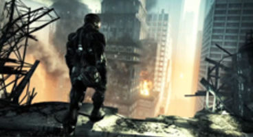 Crysis 2 console copies 'identical'