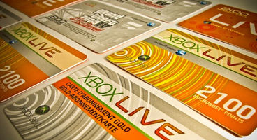 Xbox Live Marketplace prices rise in dashboard beta report UK testers