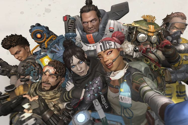Apex Legends Friends List - How to Add Friends?