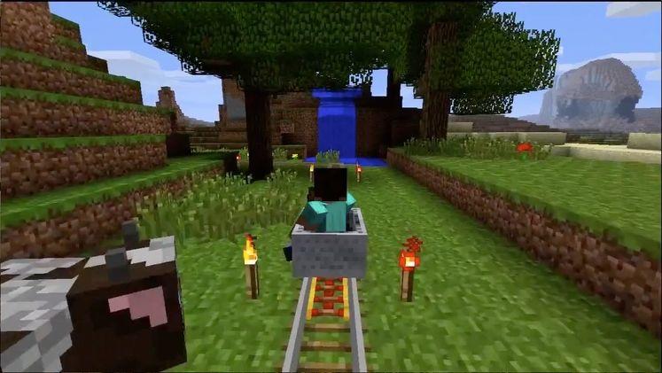 Retail version of Minecraft XBLA delayed til 4th June