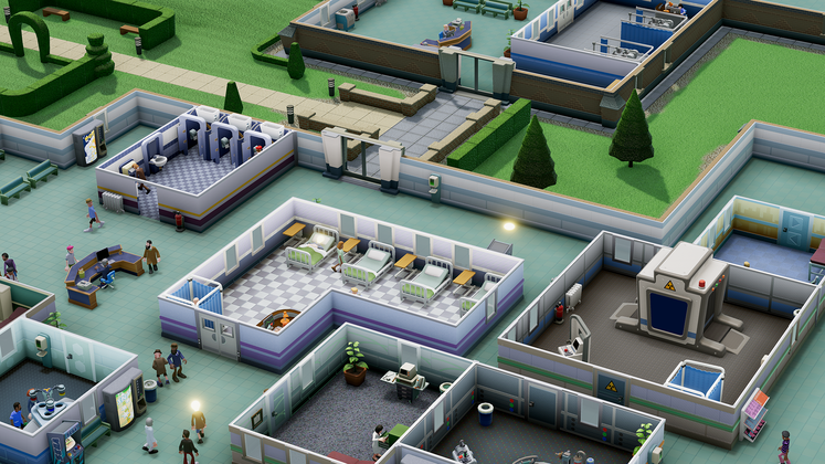 What Theme Hospital Fans Want To See In Two Point Hospital