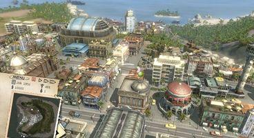 Tropico 4 arriving August 30