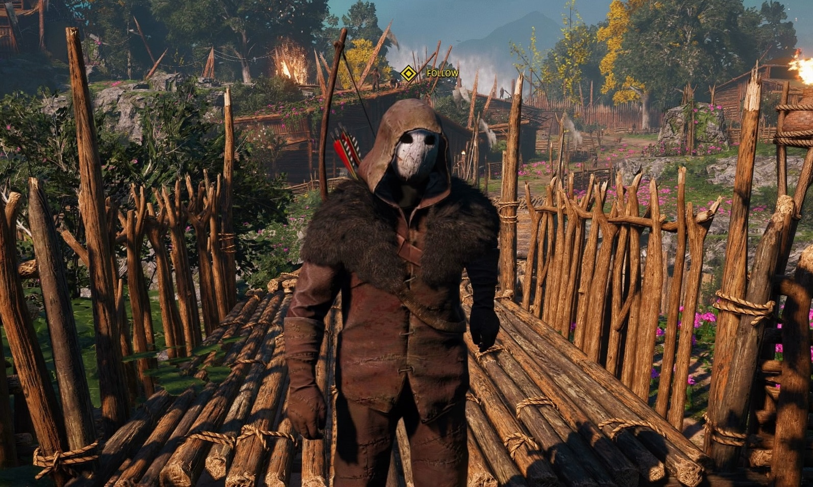 Far Cry New Dawn Judge Who Is The Judge And How To Gamewatcher
