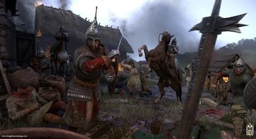 Kingdom Come: Deliverance's Game of Thrones Total Conversion Is Back