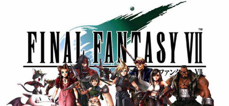 Classic Final Fantasy VII downloaded over 100K times in two weeks