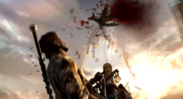 Devil's Third dropped from THQ