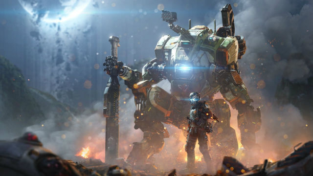Titanfall 3 May Be Out By This Time Next Year