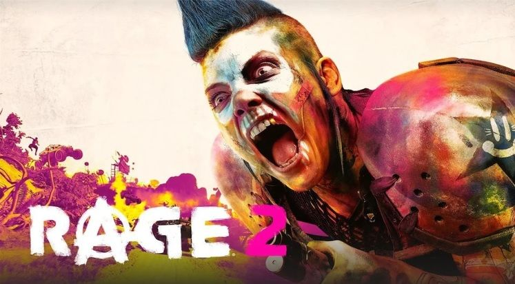 Rage 2 Voice Actors - What Voice Actors Are Featured?