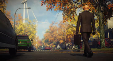 Hitman 3 Now Allows Players Who Own the Previous Entries on Steam to Import Locations At No Cost