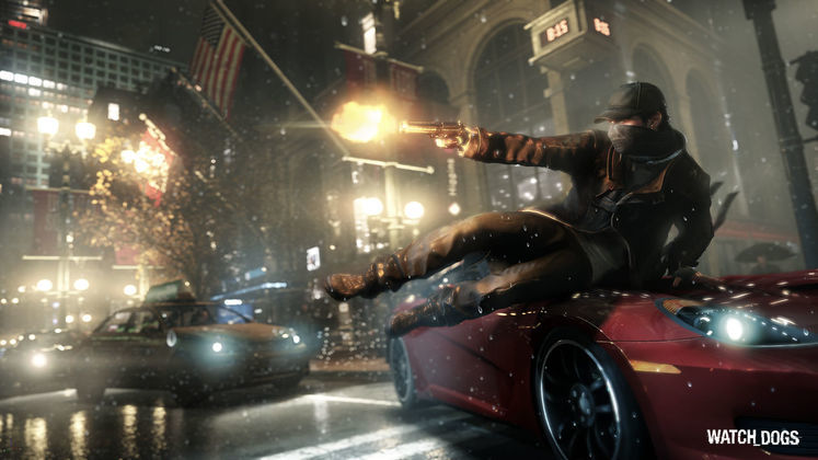Watch Dogs lead developer leaves studio for EA