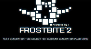 DICE has Frostbite-powered titles for 2013 that