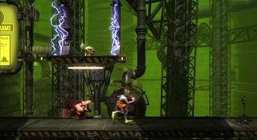 E3 2014 trailer released for Oddworld: New 'n' Tasty