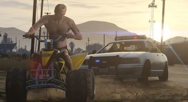 Rockstar announces Grand Theft Auto V now gold, discusses Sony's PSN leak of the game