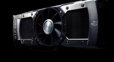 GeForce GTX 690 line unveiled by Nvidia,