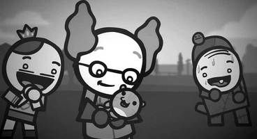 Mew-Genics, the cat game from Binding Of Isaac and The End is Nigh devs, Lives