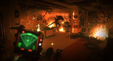 Alien Isolation Team's New Sci-Fi FPS Sounds Unusual