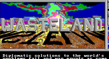 Kickstarter to be used for Wasteland sequel?