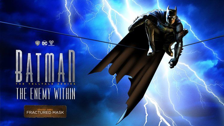 As Telltale announces the release of Batman: The Enemy Within Episode 3, employees speak out about