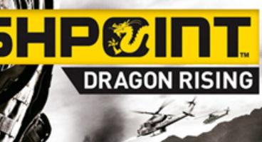 Parsons: Dragon Rising