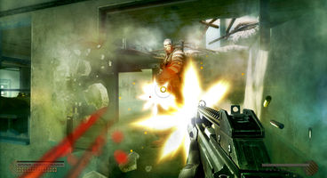 Codemasters confirms Bodycount for PS3 and Xbox 360