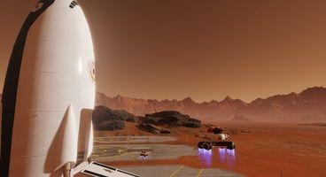 Space Race DLC Announced for Surviving Mars