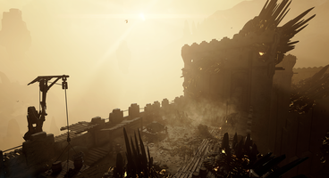 Fatshark Announces August Launch Of Vermintide 2 Expansion Winds Of Magic