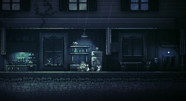 Inmost: A Game That Promises To Be As Horrific As It Is Beautiful