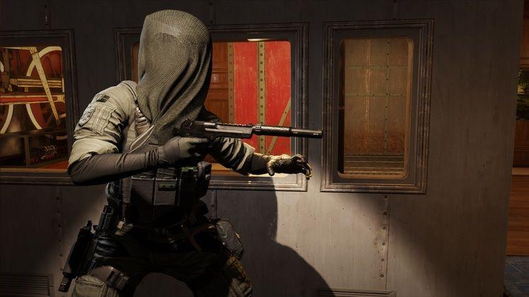Rainbow Six: Siege Phantom Sight Details Revealed