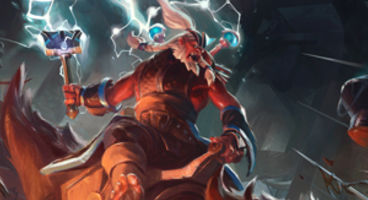 DOTA 2 updates includes two new heroes