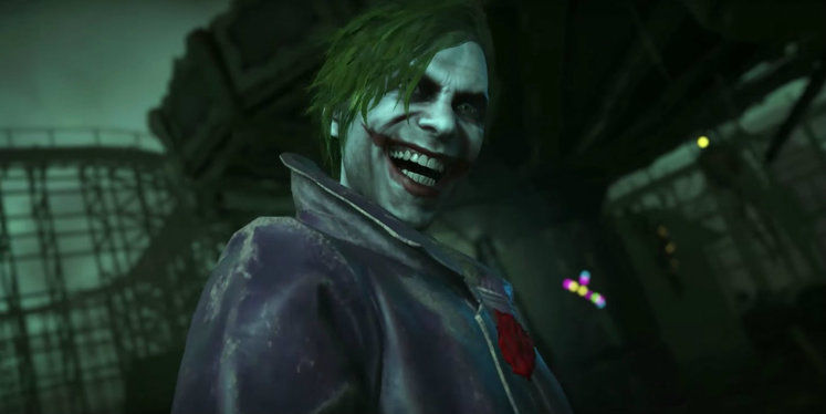 Mortal Kombat 11 DLC Leaks, includes Joker and Ash from Evil Dead