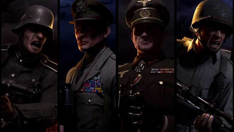 Huge Heroes & Generals update adds new weapons, vehicles and gameplay improvements
